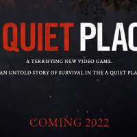 A Quiet Place is getting a horror video game adaptation in 2022