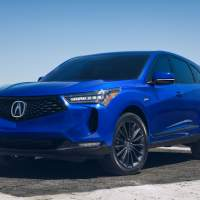 2022 Acura RDX SUV starts at $40,345