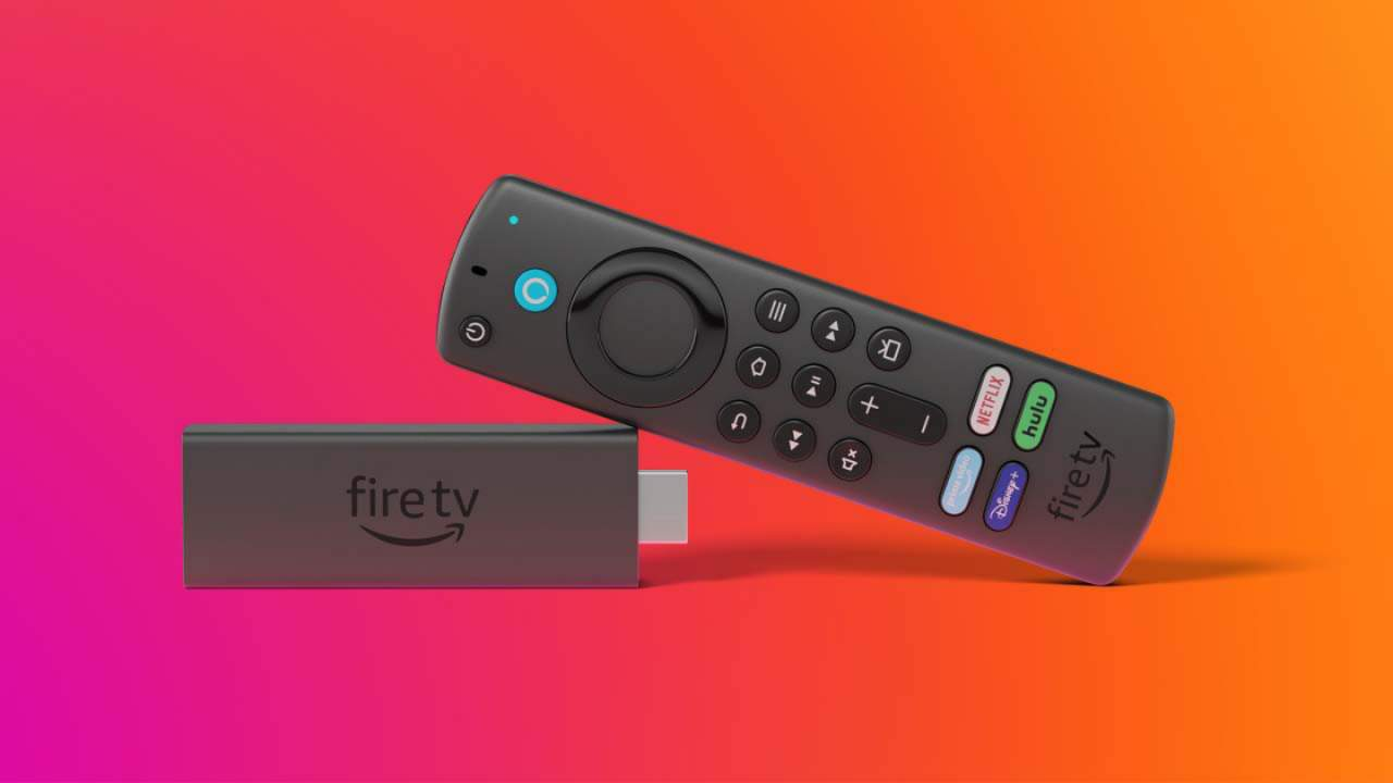 Amazon Fire TV Stick 4K Max goes on sale today