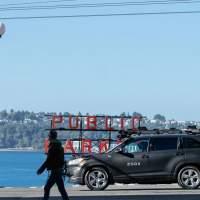 Zoox autonomous vehicle testing expands to Seattle