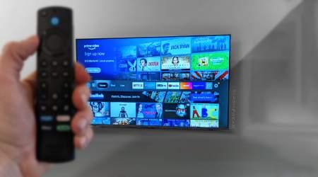 Amazon Fire TV 65-inch Omni Series 4K UHD smart TV Review