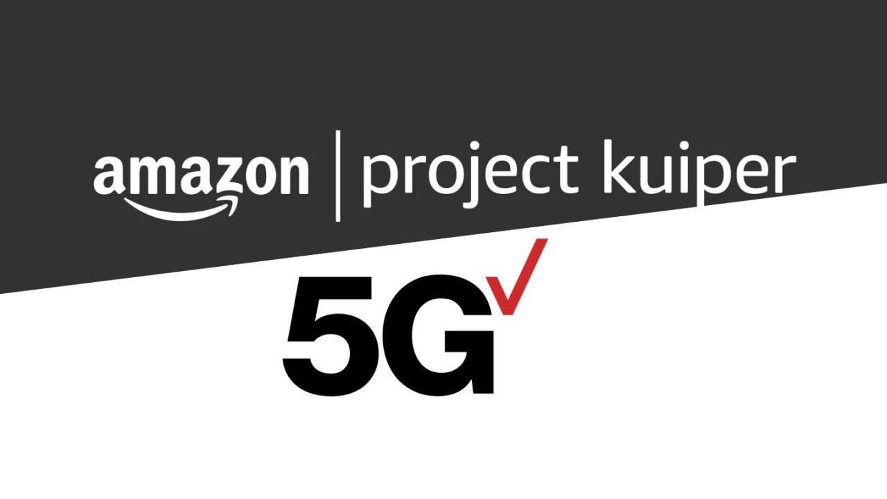 Amazon Verizon 5G LEO expansion claims altruistic aim