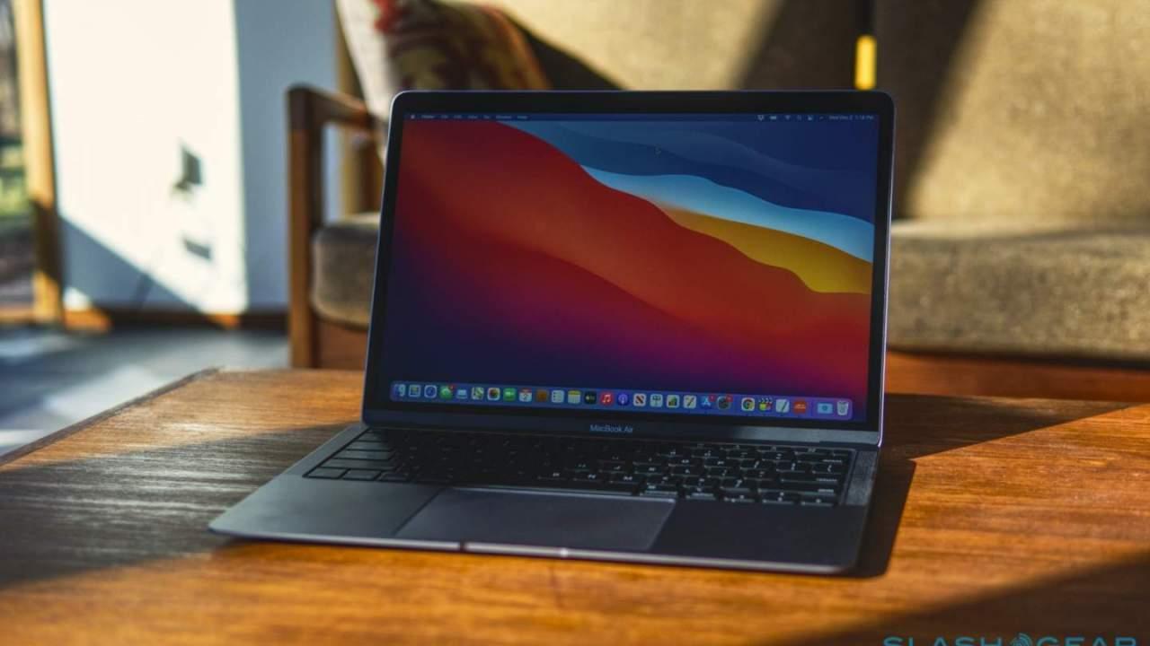 New MacBook Air 2022 specs leak suggests good news and bad