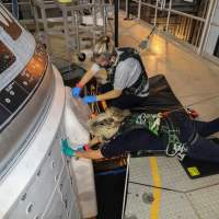Boeing Starliner investigation is now focusing on moisture in the propellant
