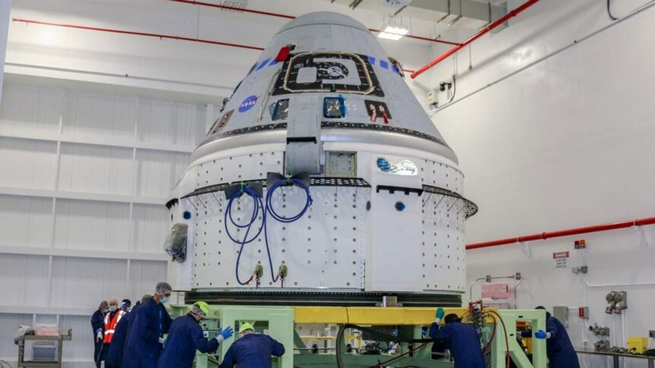Boeing and NASA are still trying to resolve the Starliner valve problem