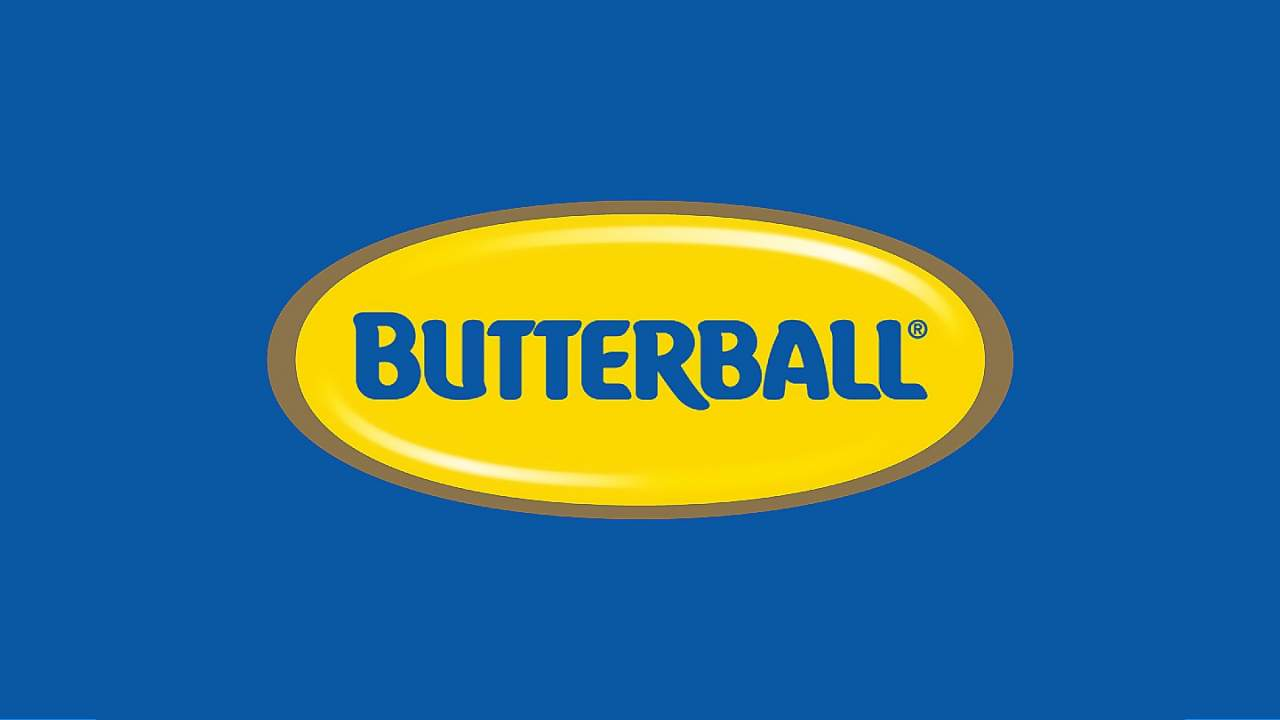 Butterball recalls a bunch of turkey, but it shouldn't impact Thanksgiving