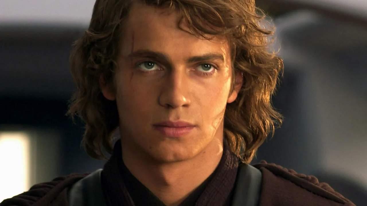 Disney+ Star Wars Ahsoka series will include Hayden Christensen as Anakin