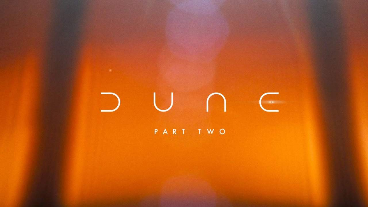 Dune 2 greenlit, as if there were any doubt