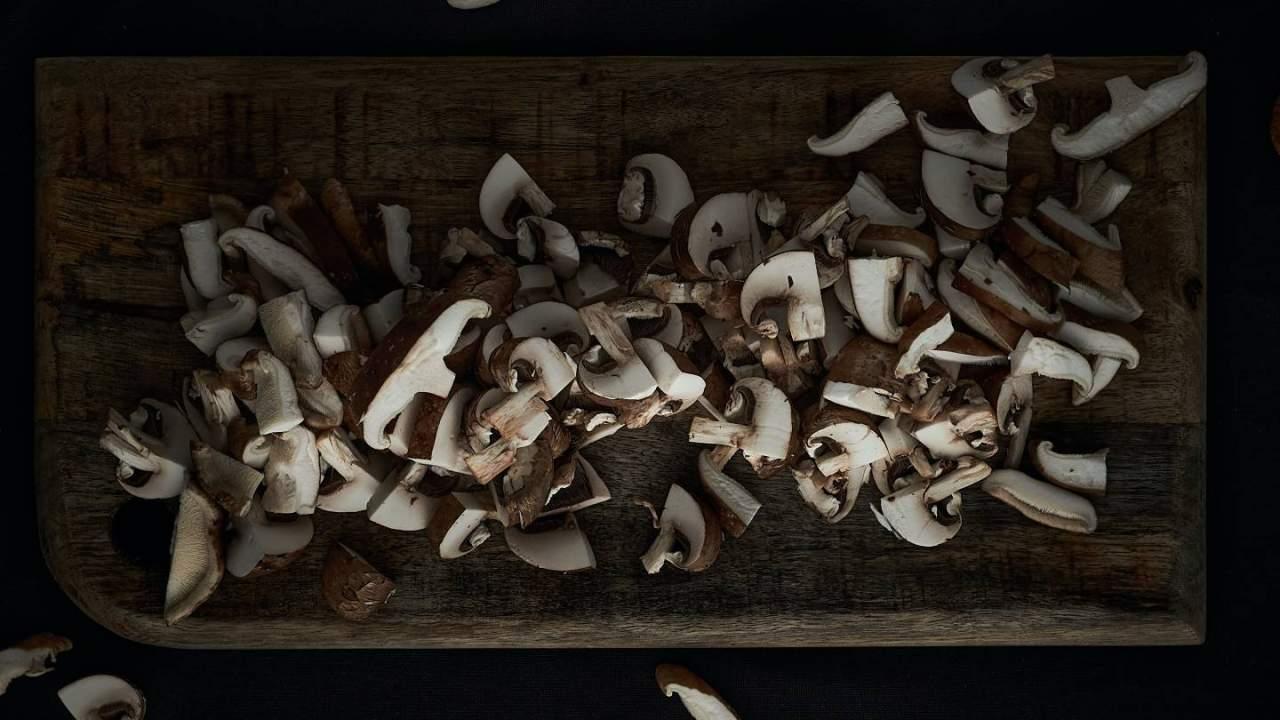 Eating mushrooms may be a surprising way to reduce depression
