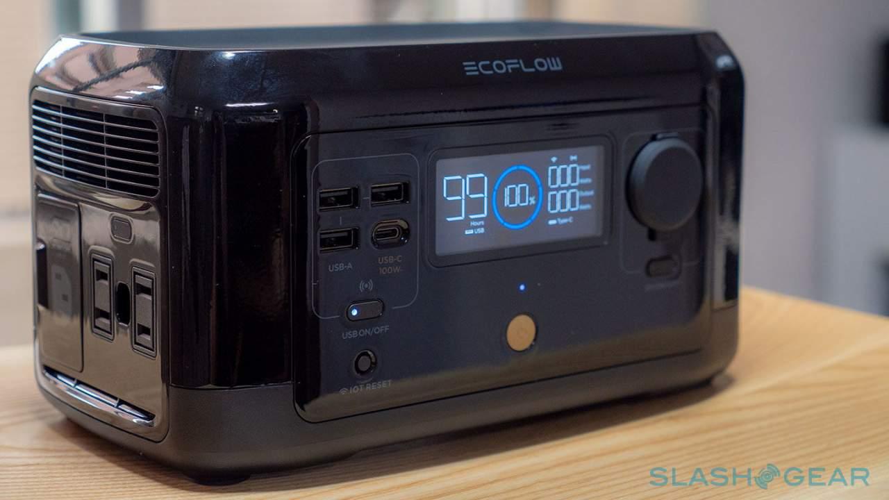 EcoFlow RIVER Mini Portable Power Station Review