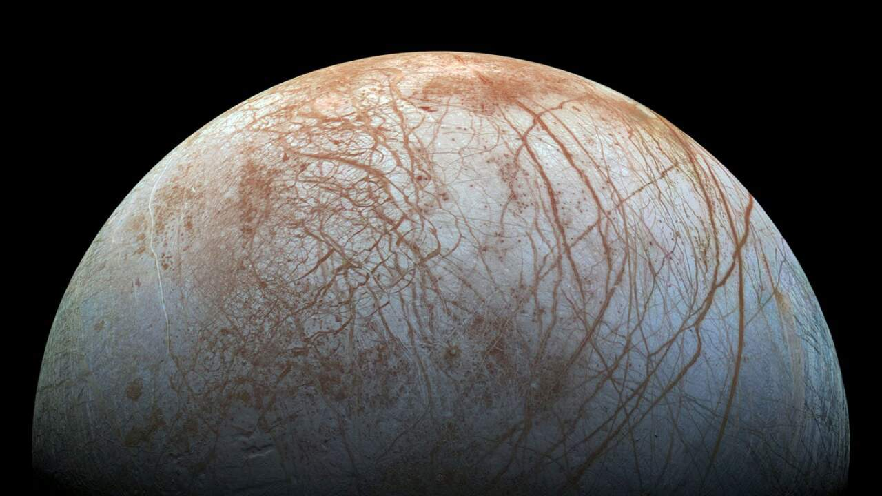 Evidence of persistent water vapor discovered on Europa