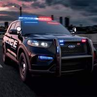 Testing shows Ford has the fastest police vehicle in the country