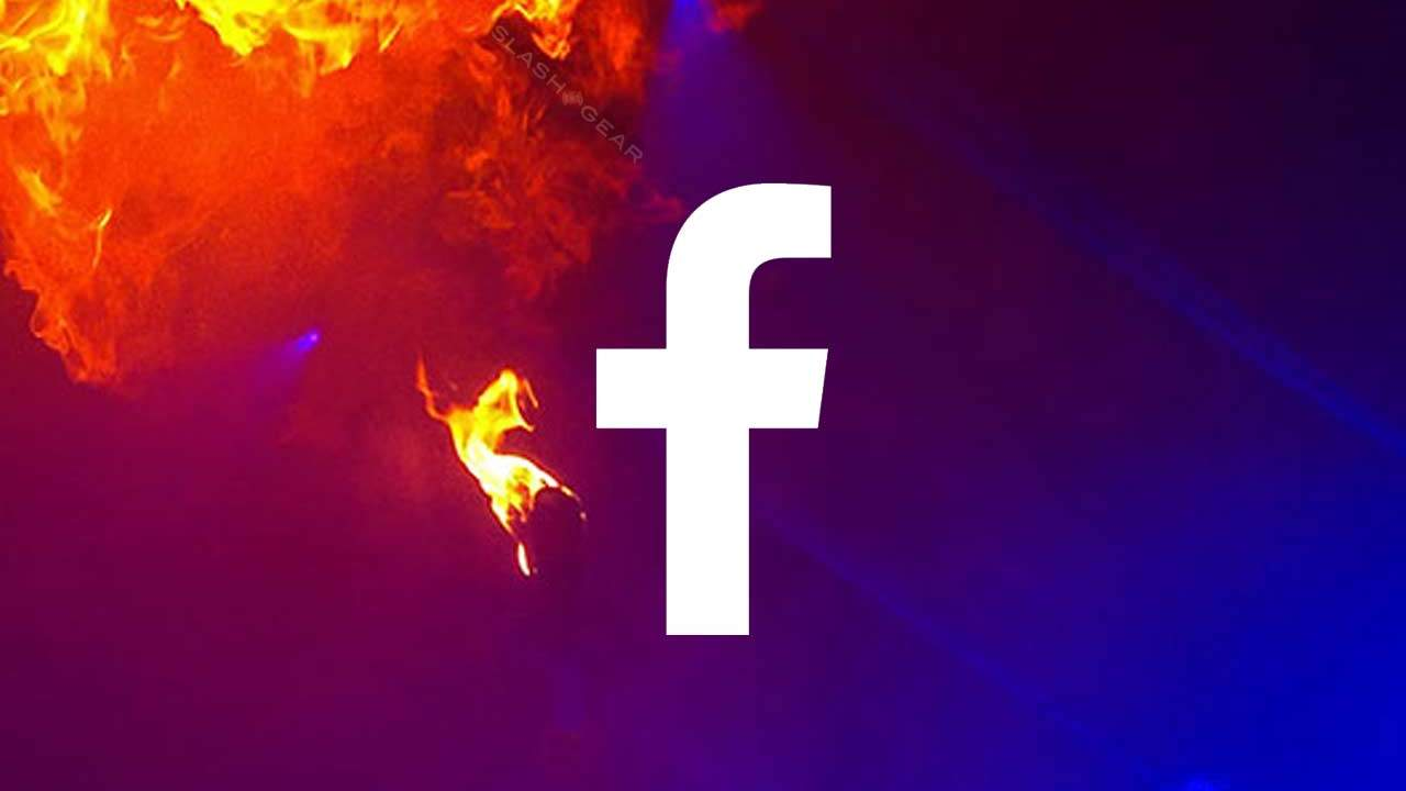 Facebook is down: Huge outage also takes Instagram & WhatsApp offline