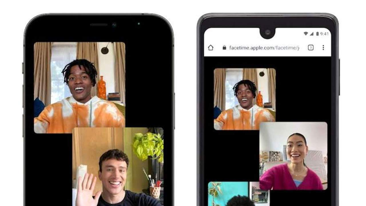 FaceTime calls are now working in the UAE