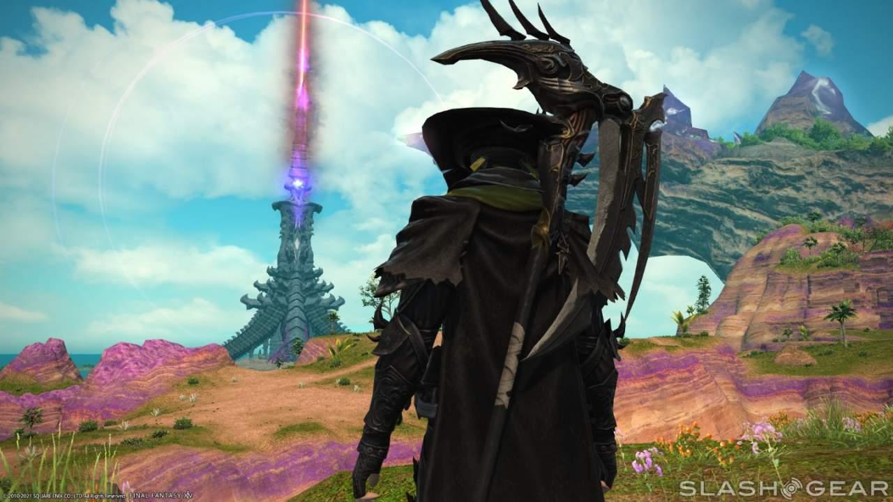 Final Fantasy XIV Online: Endwalker hands-on through the eyes of a complete noob