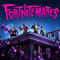 Fortnite Horde Rush LTM returns with an entirely new map