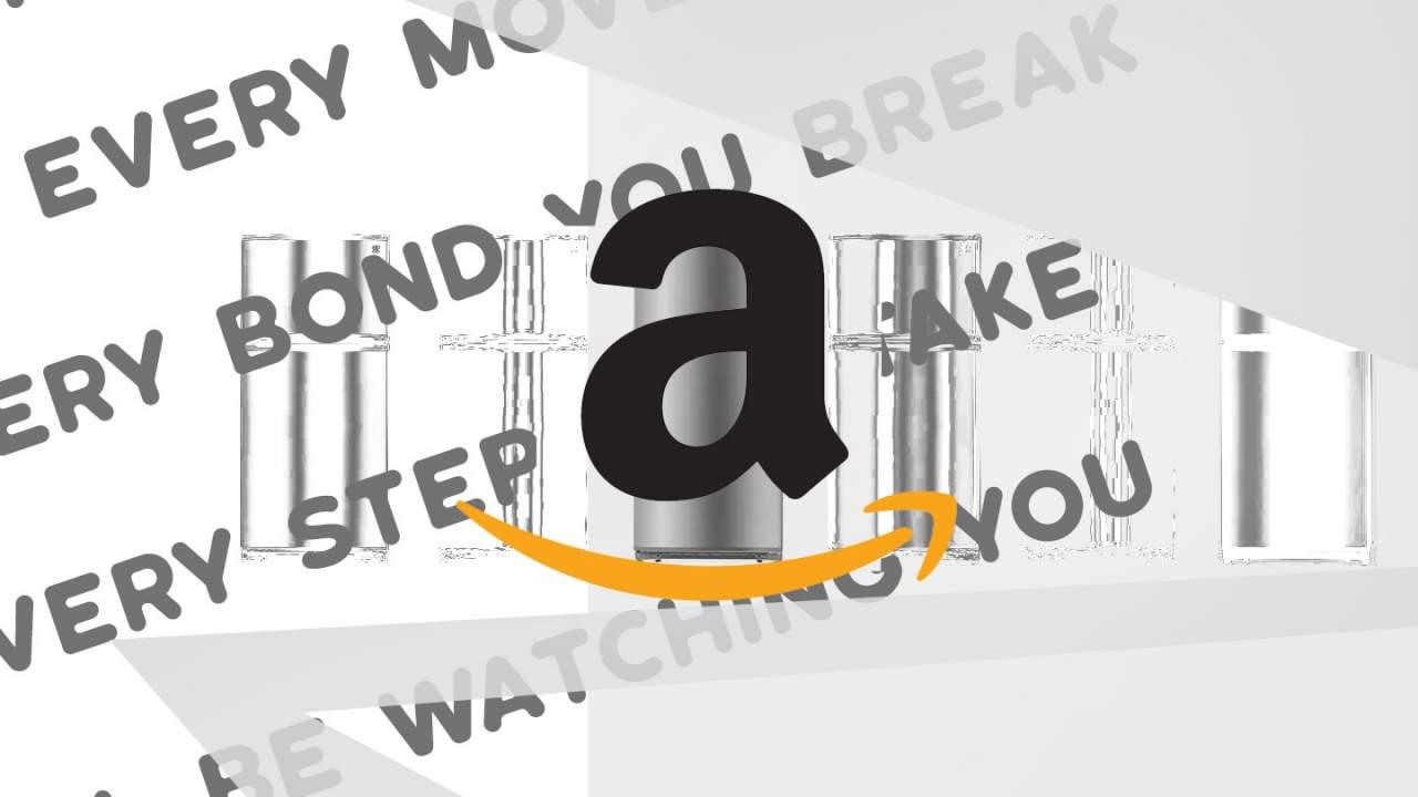 Amazon smart fridge rumored to track your food
