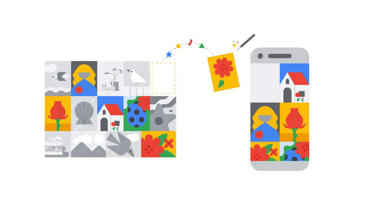 Google Photos Memories is finally on the Web