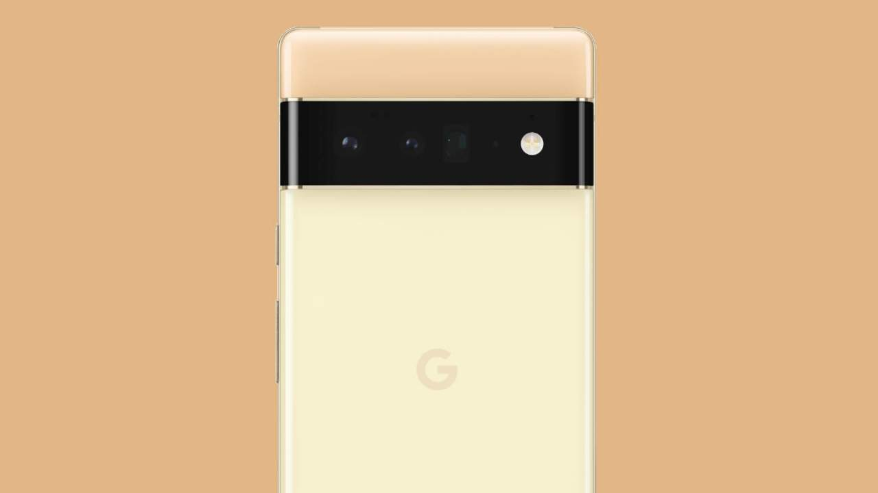 Google Pixel 6 series: Everything rumored and official we know