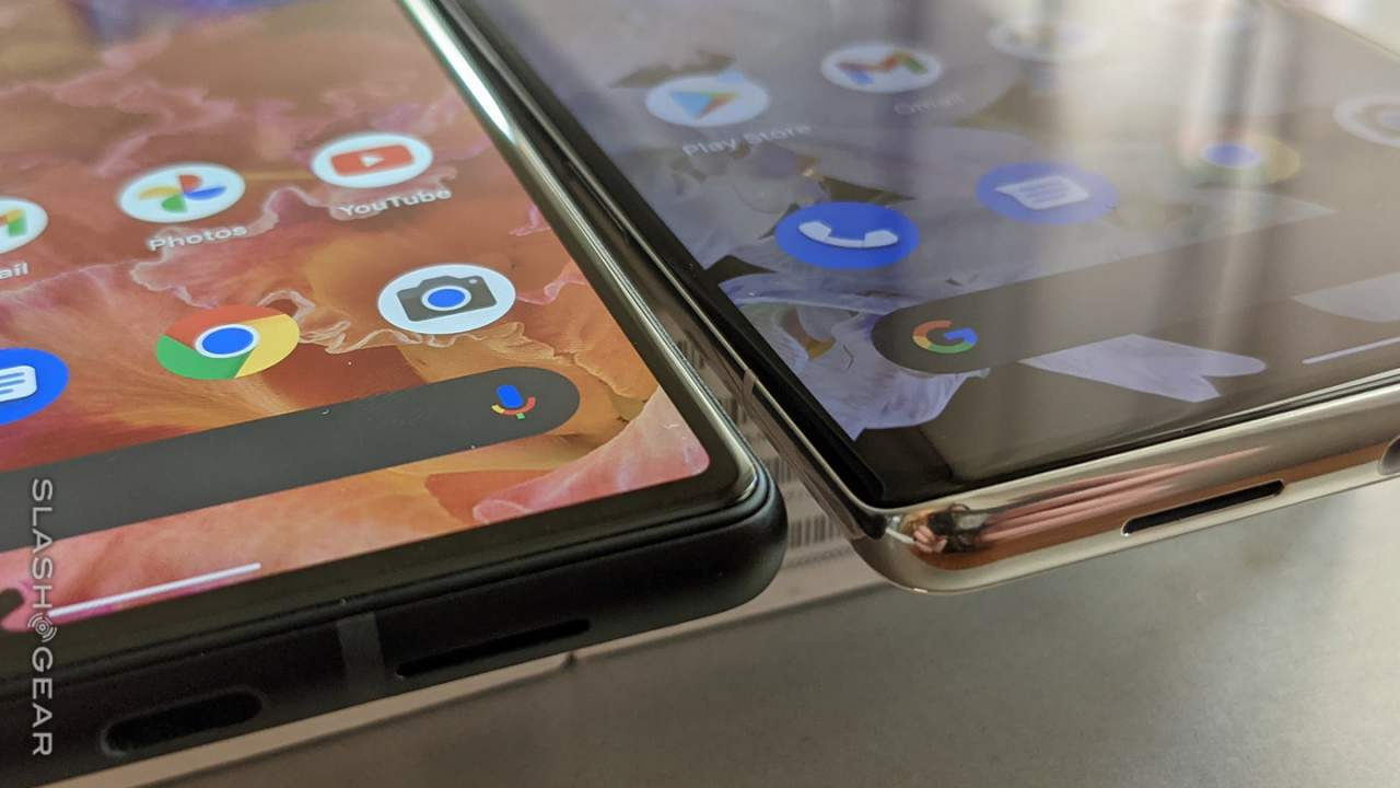 Pixel 6 vs 6 Pro vs 5: What I can tell you before our review