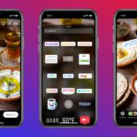 Instagram Stories links are now available for all accounts