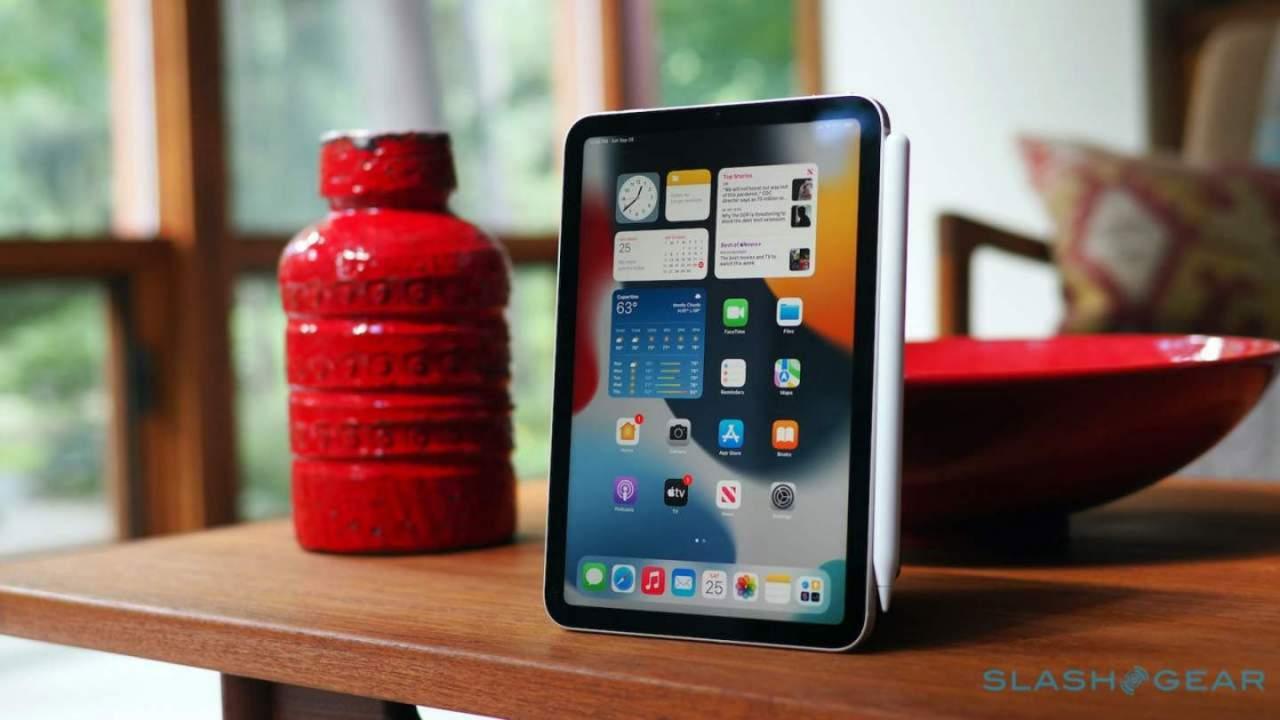 Analysts says no OLED iPad Air next year