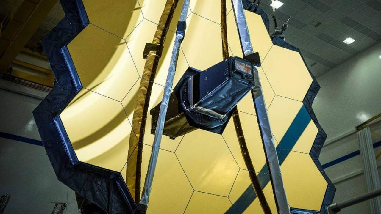 NASA is making its guest list for the James Webb Space Telescope launch