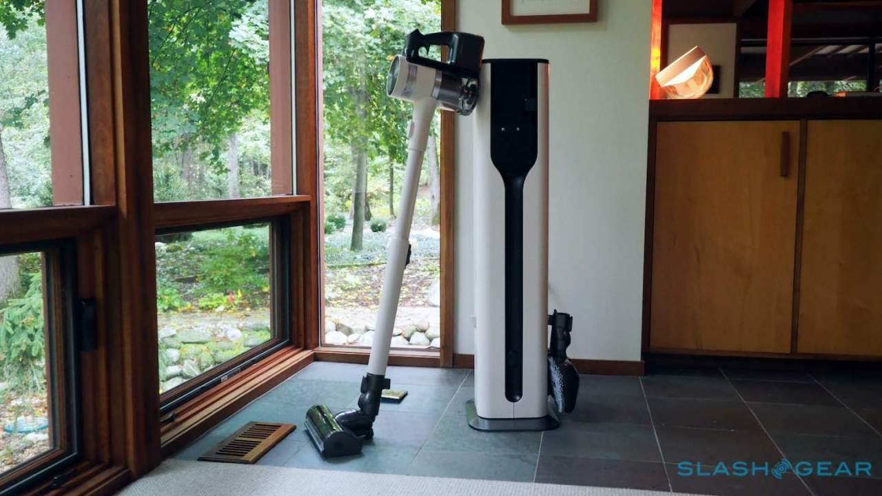 LG CordZero Cordless Vacuum A939 with All-in-One Tower Review