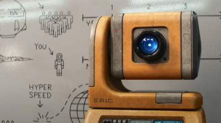 Buzz Lightyear trailer starts the Easter Egg hunt with WALL-E
