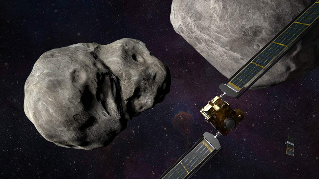 NASA sets a launch date for its asteroid redirection test mission
