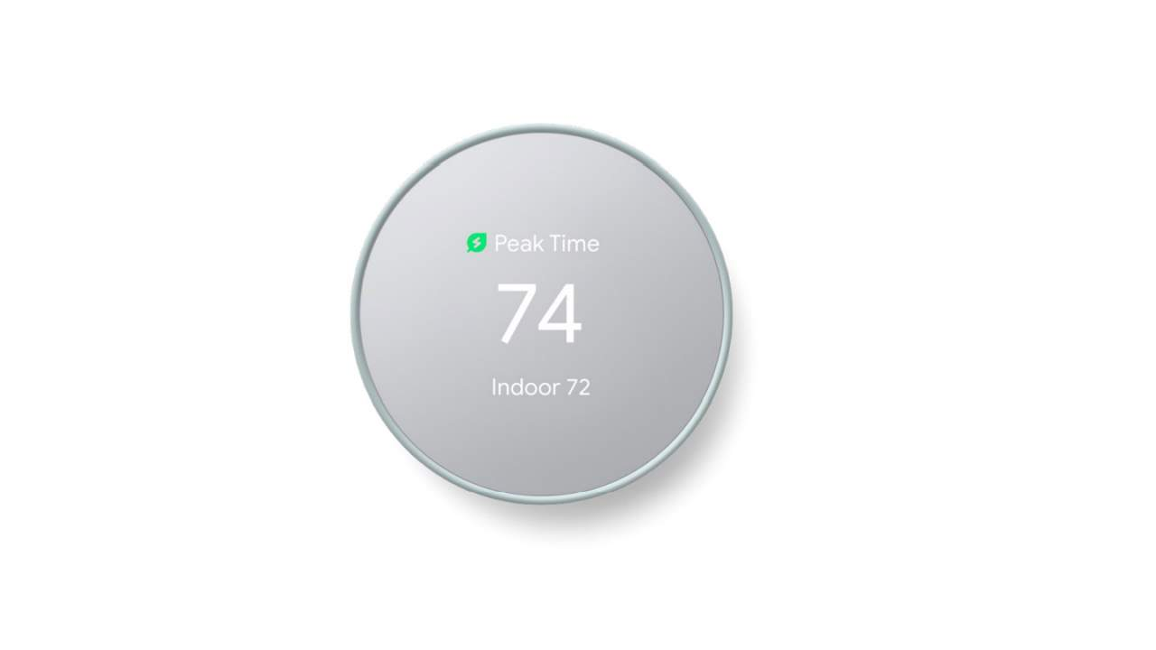 Nest Renew uses Energy Shift to put focus on a clean future