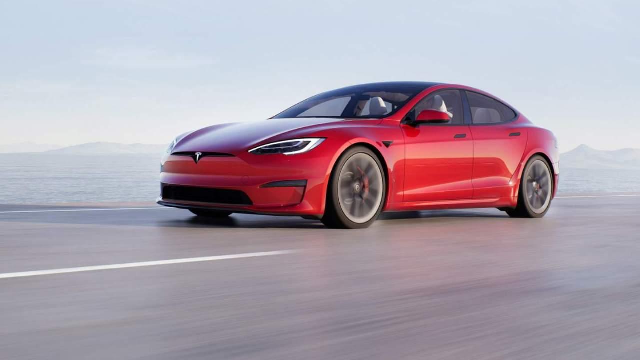 "Elon Musk reveals how many ""perfect"" Tesla drivers will get next FSD Beta"