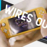 Nintendo Switch wireless charging hack seems too easy