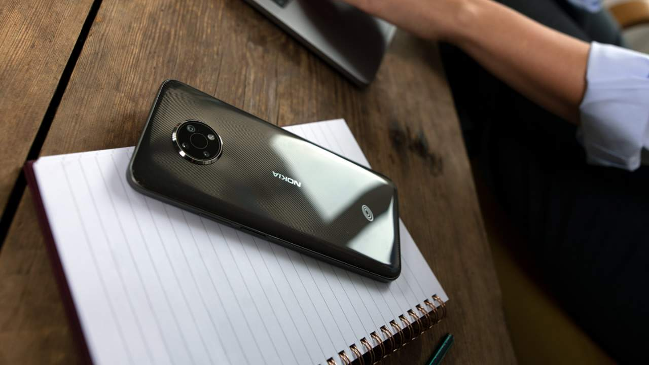 Nokia G300 revealed: Cheap 5G for Tracfone, Straight Talk