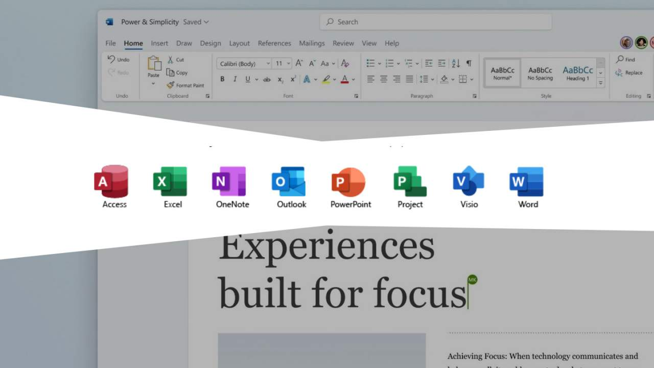 Microsoft Office 2021 release date and pricing revealed