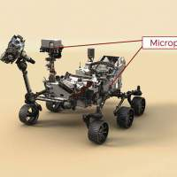 NASA talks about the sounds Perseverance Rover is capturing on Mars