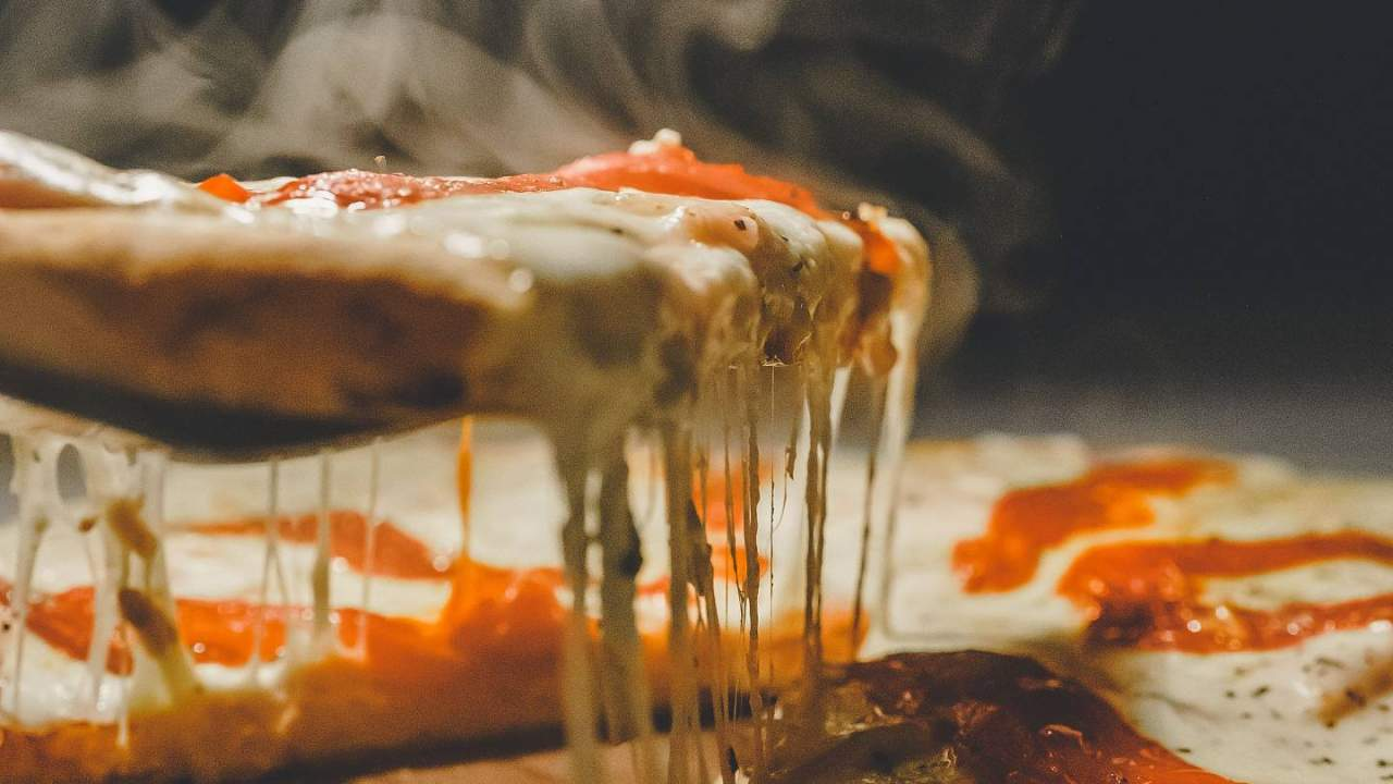 Chemists reveal a couple small tweaks to make pizza taste much better