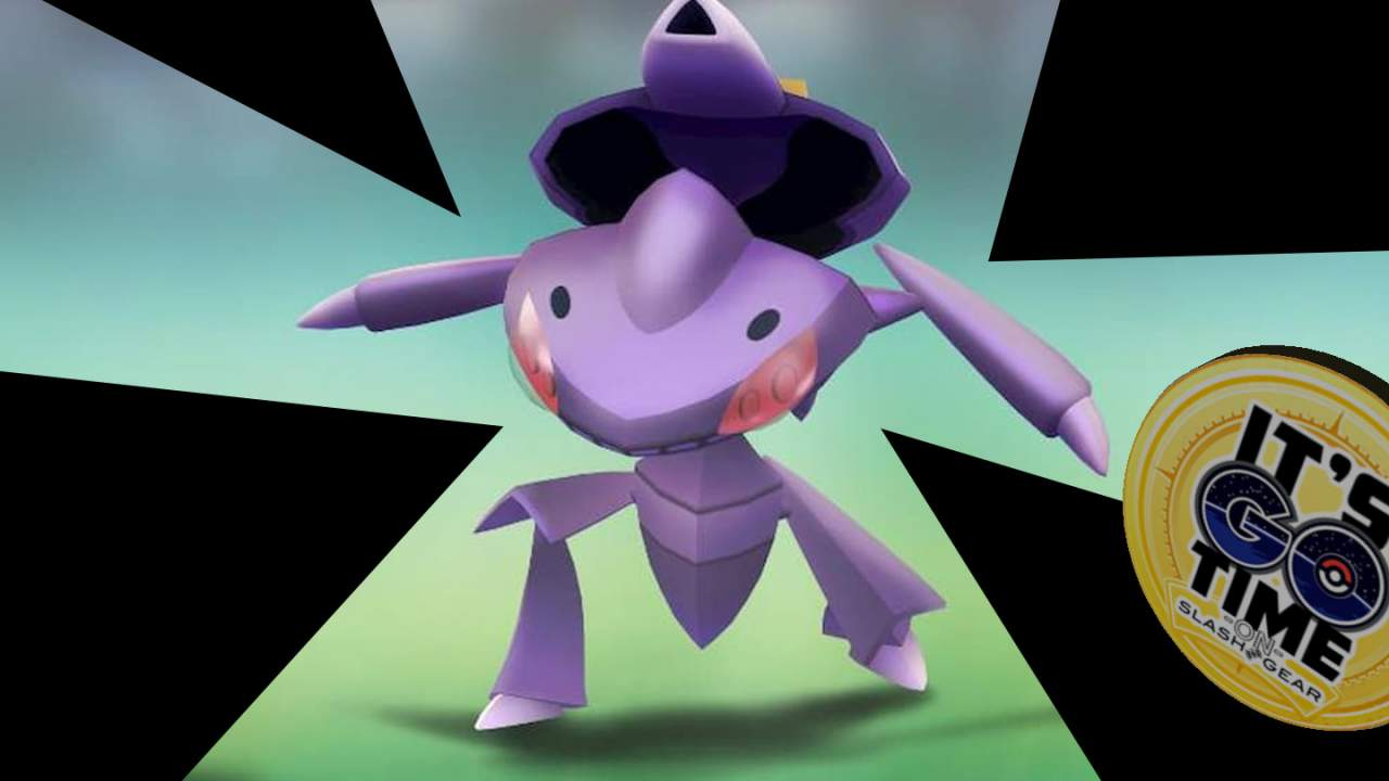 Pokemon GO Genesect raid counters and the catch trick