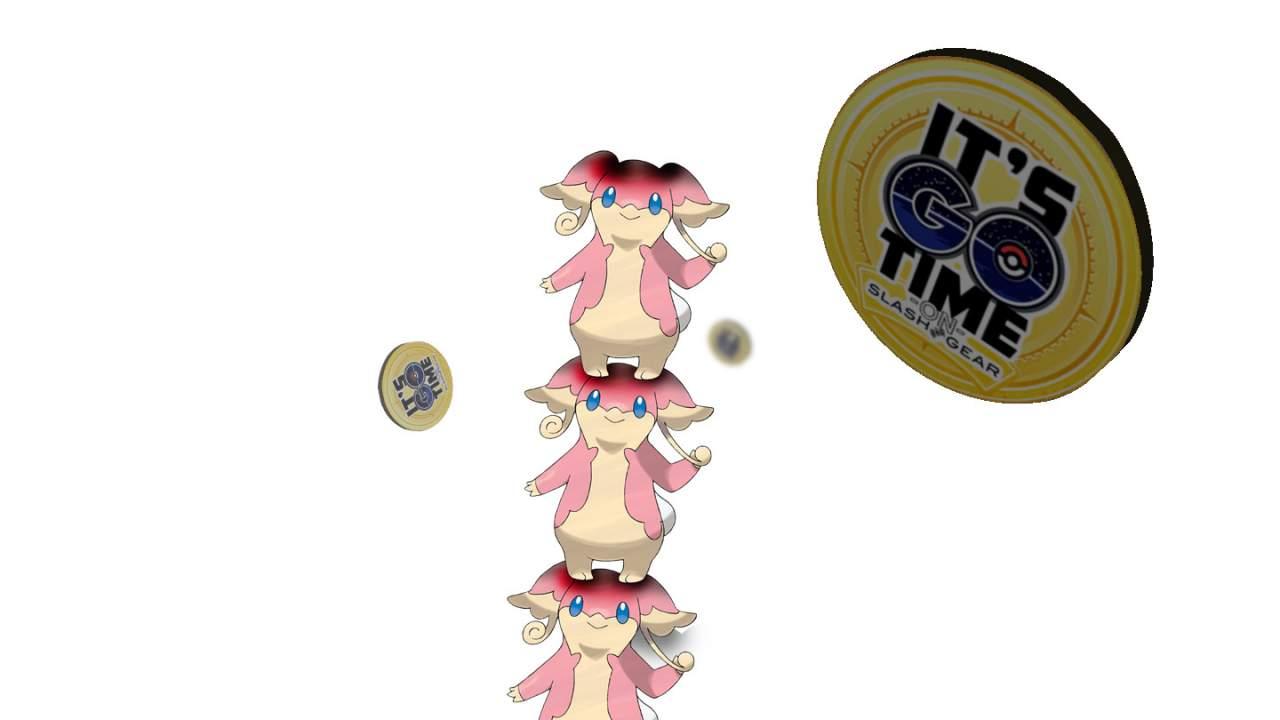The best Pokemon GO bonus trick left un-fixed