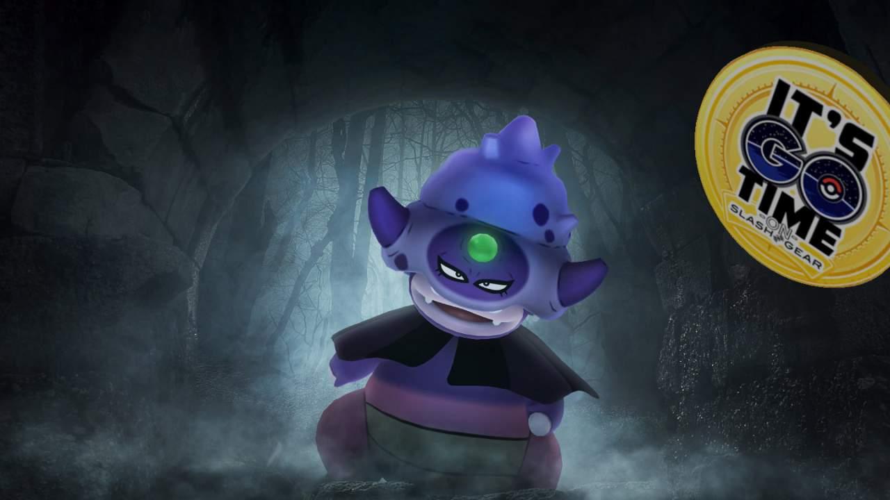 Pokemon GO Halloween event 2021 starts NOW: The new spooky list