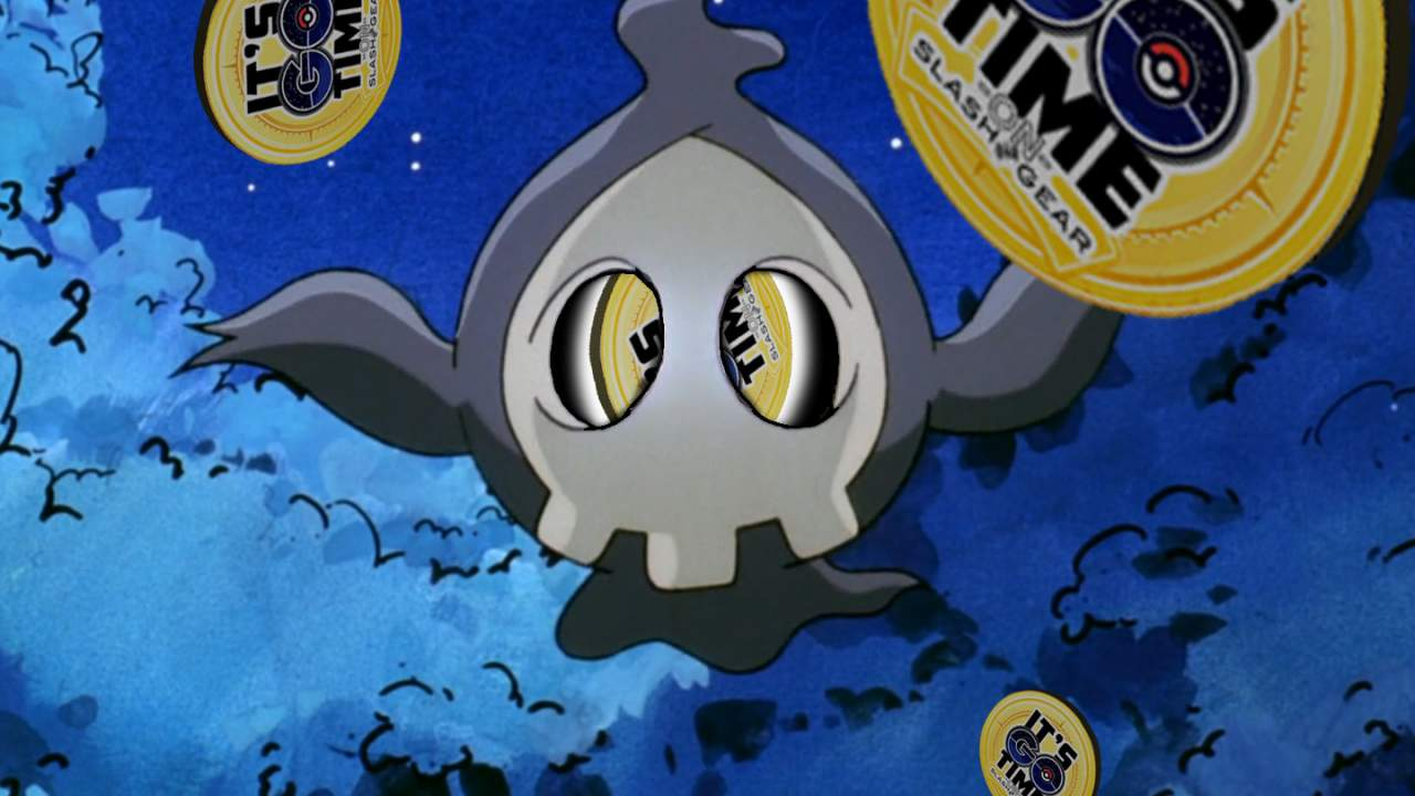 Pokemon GO Nothin' Dull About Duskull ticket rewards for Community Day