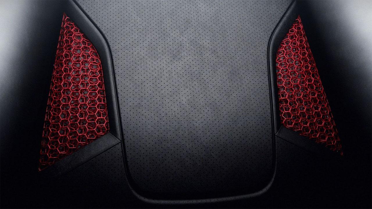 Orders begin for Porsche 3D printed full bucket seats