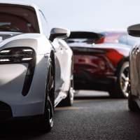 Porsche deliveries climb significantly despite chip shortage