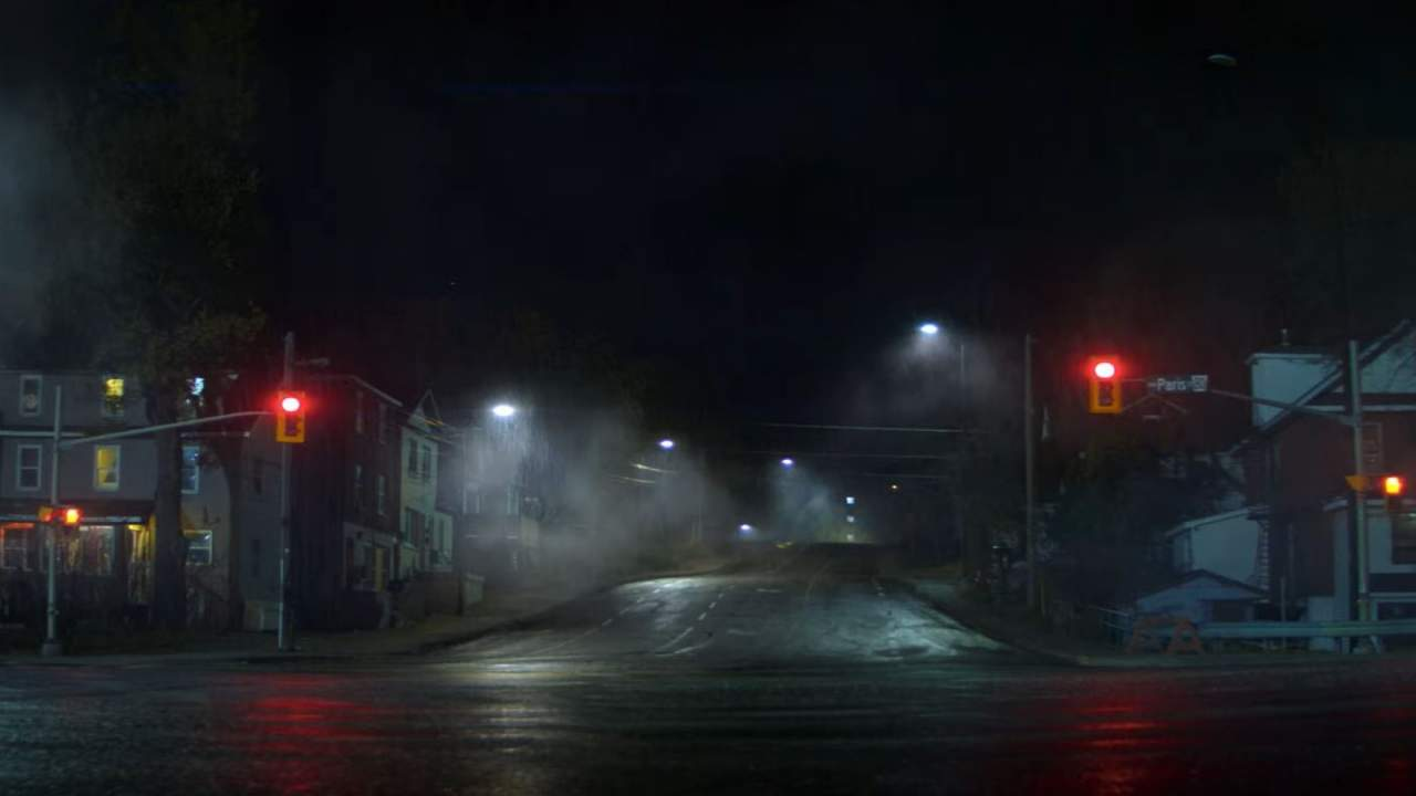 Resident Evil: Welcome To Raccoon City gets official movie trailer