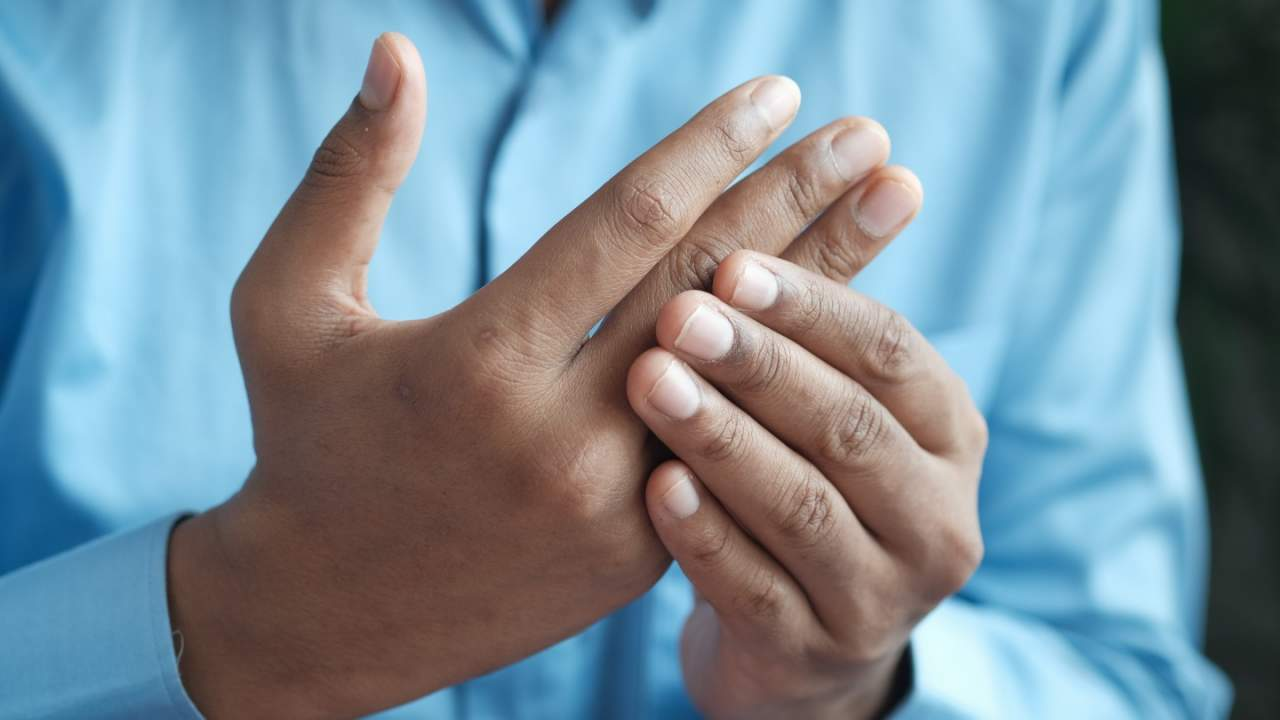 Scientists accidentally develop powerful rheumatoid arthritis vaccine