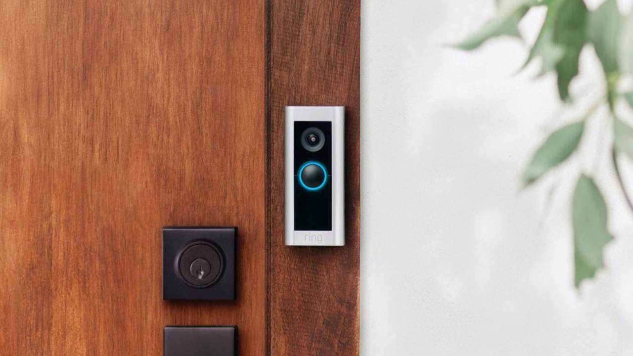 Ring Video Doorbell gets Halloween-themed Quick Replies