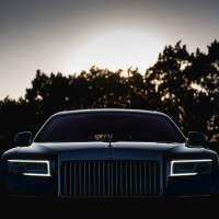Rolls-Royce made an NFT