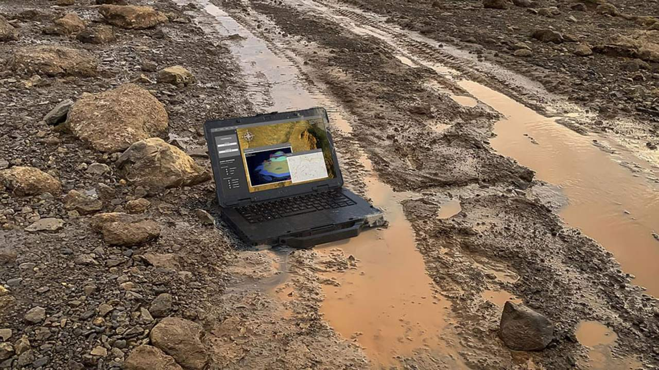 Dell reveals new Latitude rugged notebooks for extreme jobs