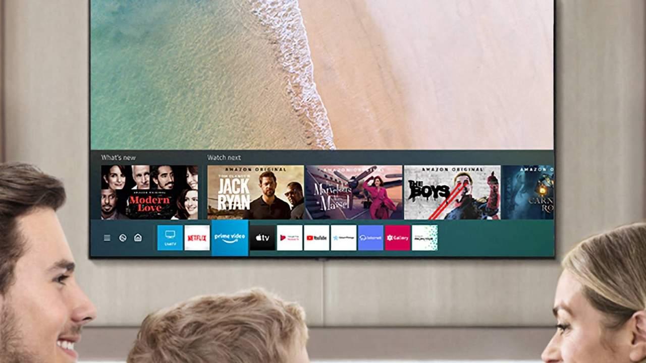 Samsung plans Tizen smart TV cloud gaming platform: What we know