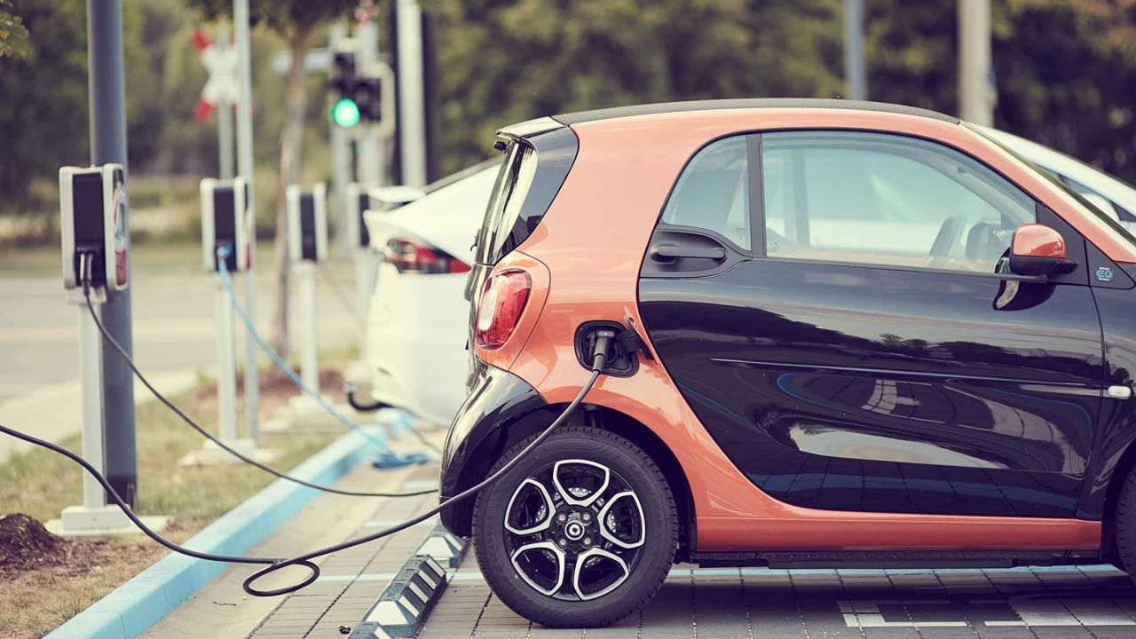 Electric vehicle sales soar in the EU during Q3